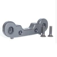 Hyper 8 Rear Lower Arm Holder Plastic (RTR)