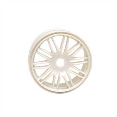 Ho Bao 10 Spoke Wheels White (2)