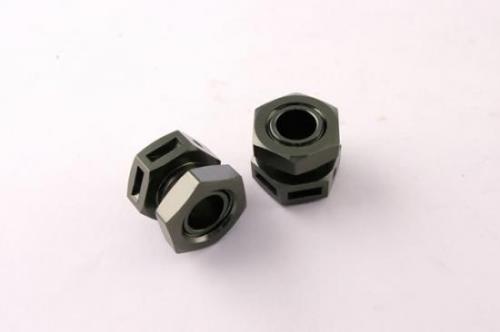Hyper 7/8 Special Wheel Hub +1.5mm Width