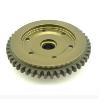 Hyper 7/8 L/Weight Spur Gear 47T For Spider Diff