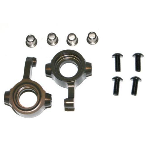 Hobao Hyper 9 CNC 7075 Aluminium Steering Knuckles