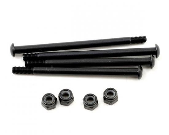 Hobao Hyper 9 Screws M3X50 & M3X47