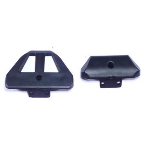 Hobao Hyper 9 Front/Rear Bumper Set ** CLEARANCE **