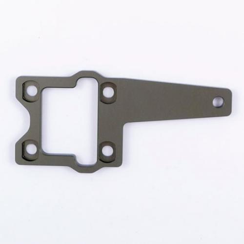 Hobao Hyper 9 Alum. CNC Centre Brace Set