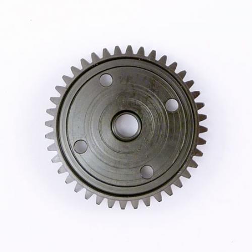 Hobao Hyper 9 Steel Spur Gear 40T ** CLEARANCE **