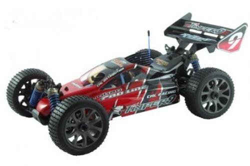 Hobao Hyper Clear Bodyshell Long