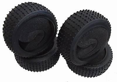 Hobao Hobao Square Spike Tyres (2)