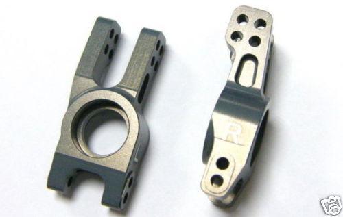 Hobao Hyper 9 CNC Rear Hubs