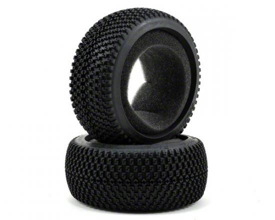 Hobao Hyper L Pattern Tyres (Pr) (No Insert)