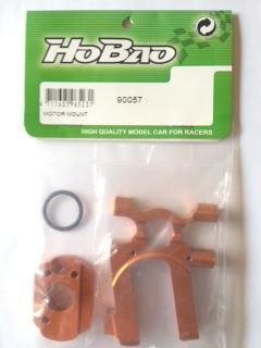 Hobao Hyper Ss Motor Mount
