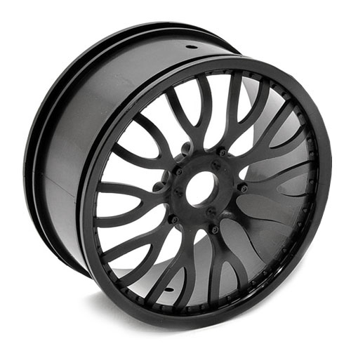 Hyper GTB Wheel - Black