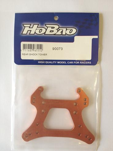 Hobao Hyper Gtb Rear Shock Tower ** CLEARANCE **