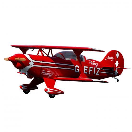 Hangar 9 Pitts S-2B 50-60cc ARF