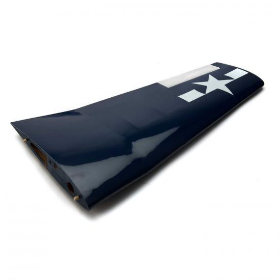 LH Wing with Aileron: F6F Hellcat 15cc