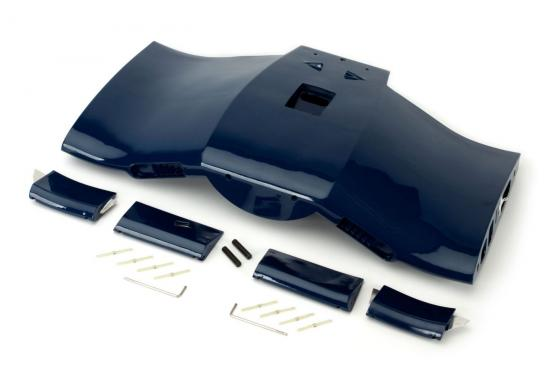 F4U-1D Corsair 60cc Wing Centre Section with Flaps
