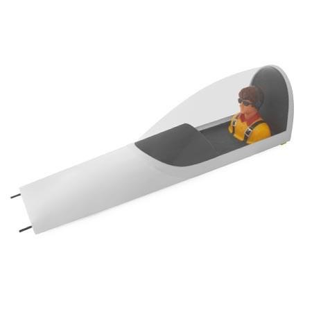 Meridian 10cc Canopy Hatch