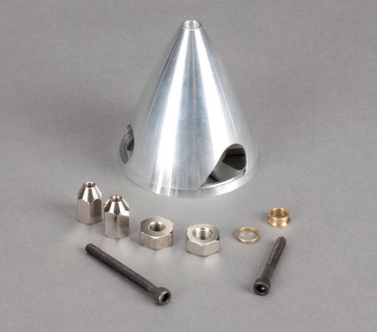 Cirrus SR22T 3inch 3-Blade Aluminium Spinner