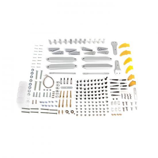 Hardware Pack: Carbon Cub 15cc