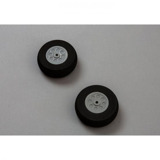Main Wheels 65mm: Extra 330SC 60E