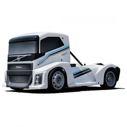 Hobao Hyper EPX 1:10 Cab Truck - Clear
