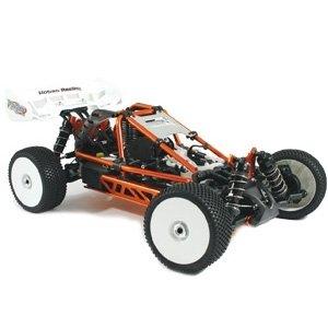 Hyper Cage Buggy 28 - Black