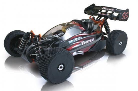 Hobao Hyper SS 21
