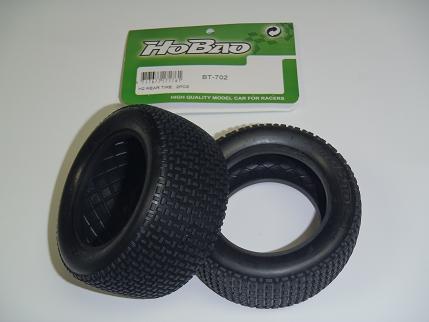 Hobao H2 Rear Tire (2)