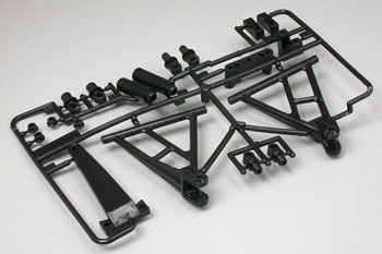 Tamiya A Parts For Lunch Box