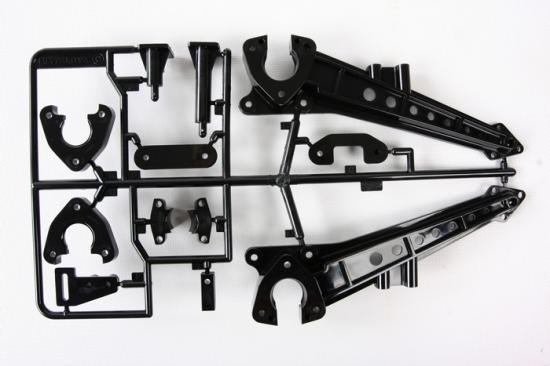 Tamiya C Parts (1) For 58065