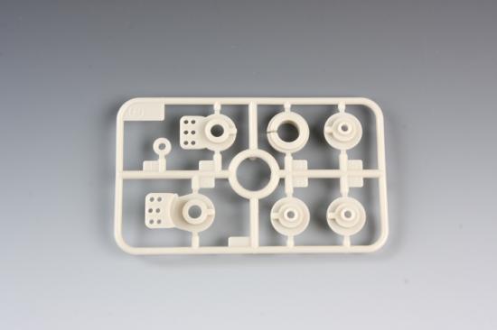 Tamiya P Parts For 58071