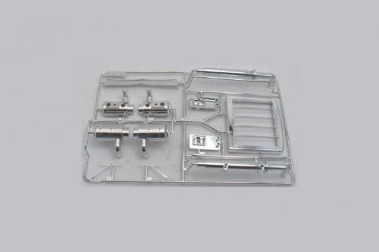 Tamiya Q Parts For 56301