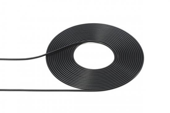 Tamiya Detail Cable 0.8mm Od Bla