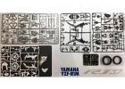 Tamiya 1/12 Yamaha Yzf-R1M Front Fork