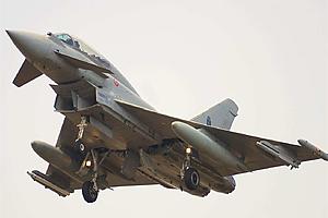 Italeri Ef 2000 Typhoon