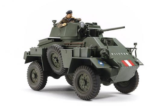 Tamiya 1/48 British 7 Ton Ac Mk IV