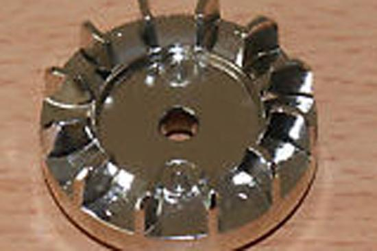 Tamiya Flywheel For 43501