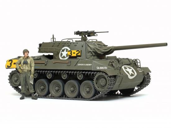 Tamiya 1/35 M18 Hellcat