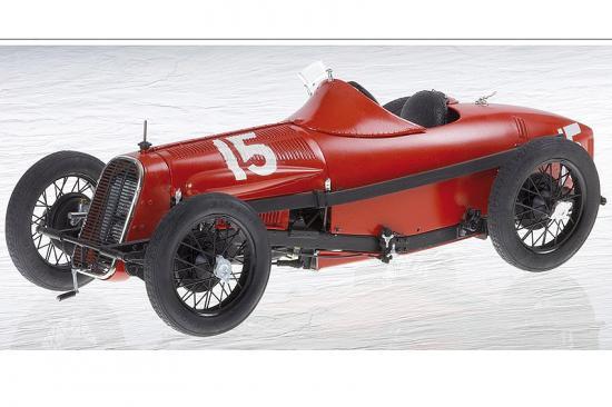 Italeri Fiat 806 Grand Prix