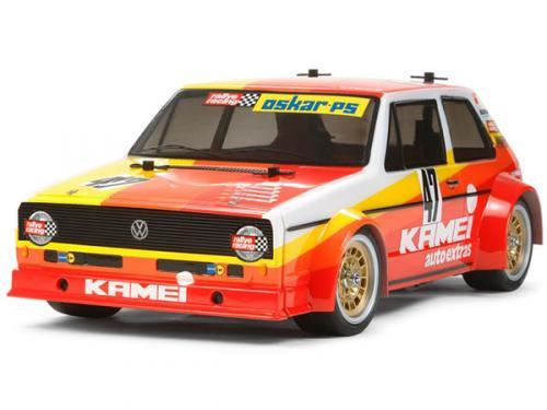 Tamiya M-05 Kit - Golf Racing GR2