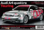 Tamiya Audi A4 Quattro Touring - TT01E