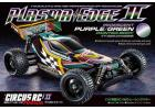 Tamiya Plasma Edge II Iridescent Purple/Green Limited Edition (TT-02B)