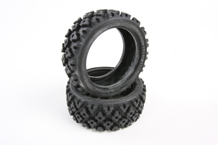 Tamiya Rally Block Tires