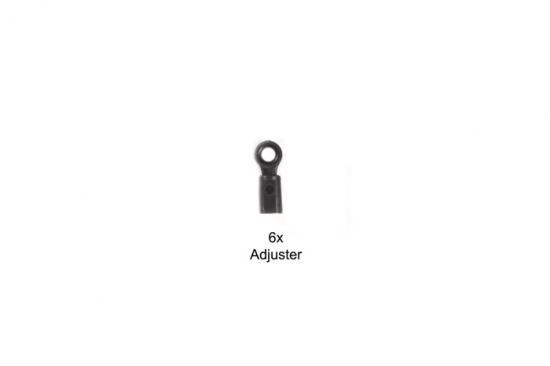 Tamiya 5mm Adjuster *6