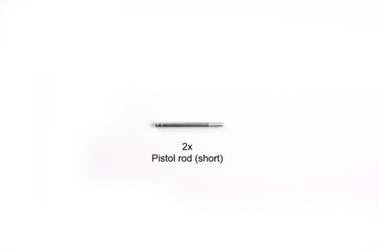 Tamiya Piston Rod For 50332/519 *2 (Ltd)