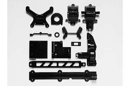 Tamiya Df02 A Parts (Gear Case)