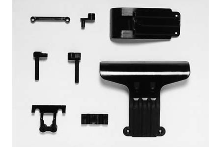 Tamiya Df02 D Parts (Bumper)
