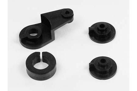 Tamiya Df02 Q Parts (Servo Horn)