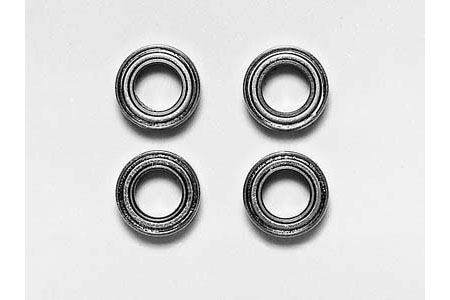 Tamiya 950 Bearings (Mr4X4)