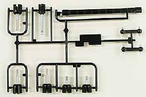 Tamiya Tt-02 C Parts (Cup Joint)