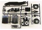 Tamiya Tt-02 D Parts (Motor Mount)